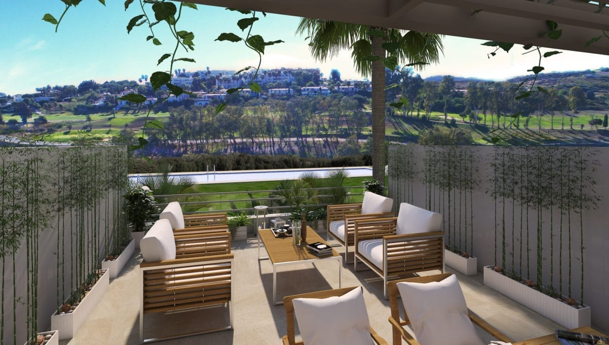 A7_Green_Golf_townhouses_Estepona_Terrace