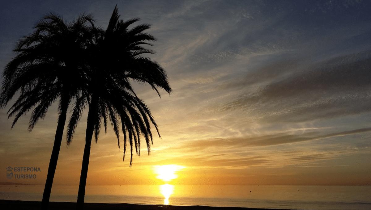 C8-Estepona-Playa-Rada-amanecer-
