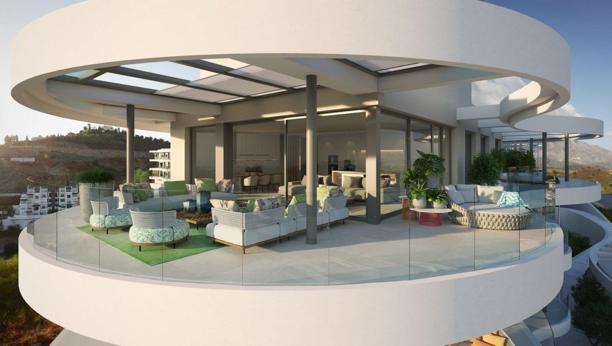 Corner-Terrace