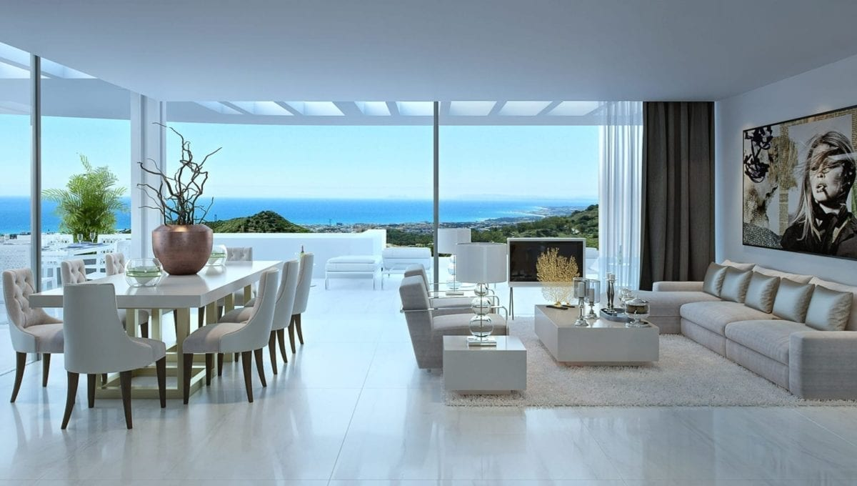 Las-Jacarandas-Living-Room