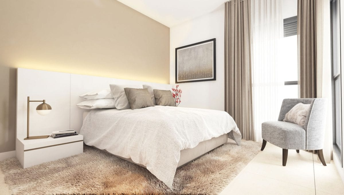Manilva-2-Dormitorio
