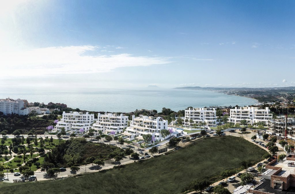 We take you to the very highest level – Estepona